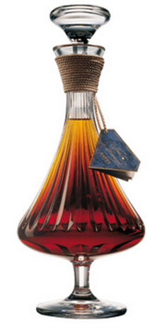 A Hardy Cognac Diamond Noces de Diamant 60 Year